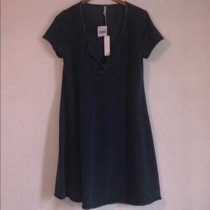 Never worn Altar'd State shift T-shirt dress